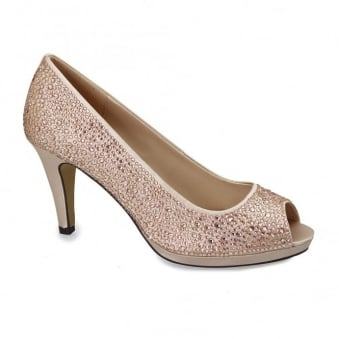 Melody Court Shoe