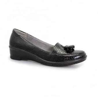 Montana Tassle Shoe
