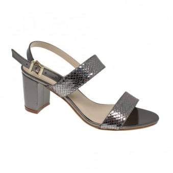 Nessa Heeled Sandal