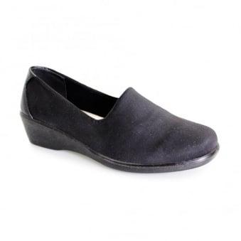 Nicky Elasticated Shoe