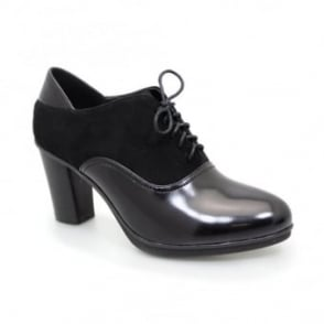 Orson Lace Up Heel