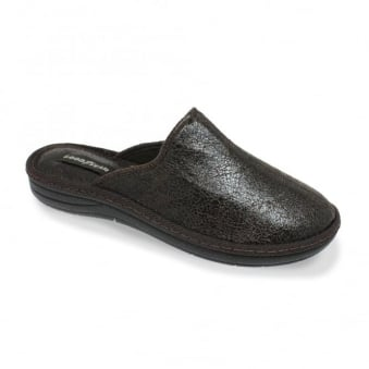 Oxley Mule Slipper