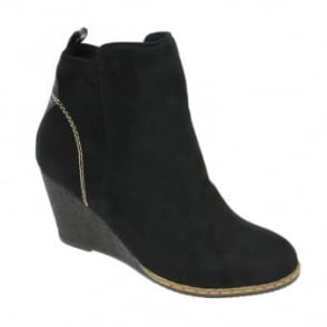 Pesaro Wedge Boot