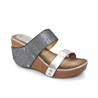 Ladies Wedge Nelson Nelson 8dI3mJi