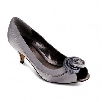 Ladies Peep Toe Shoes   Womens Peep Toe