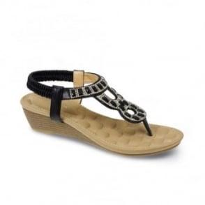 Robinson Wedge Sandal