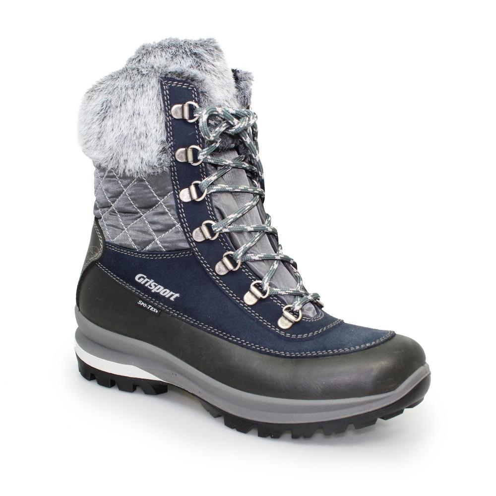 Grisport Ladies Viking Boot   Trekking