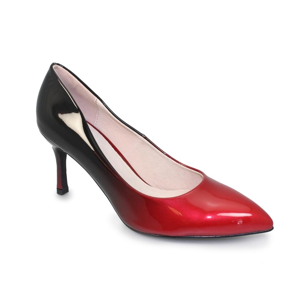 Lunar Roxanne Shoes | Ombre Effect