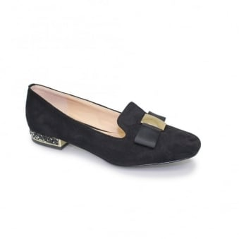 Rutter Bow Loafer