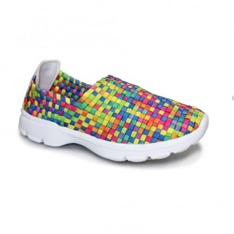 Shaka Elasticated Shoe