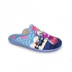 Snowman II Slipper