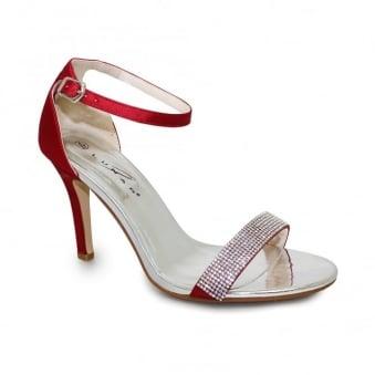 Tamsin Glitz Sandal