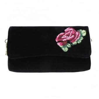 Trudy/Jade Clutch Bag