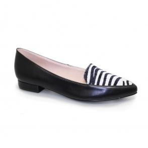 a89122bb48a9 Lunar Trenton Leopard Print Pumps - Shoes from Lunar Shoes UK