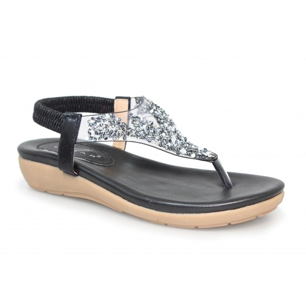 b427f4ef6cf6 Vesper Toe Post Sandal