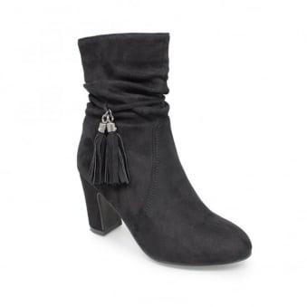Wylie Tassel Boot