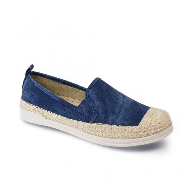 Lunar Zana Casual Shoe