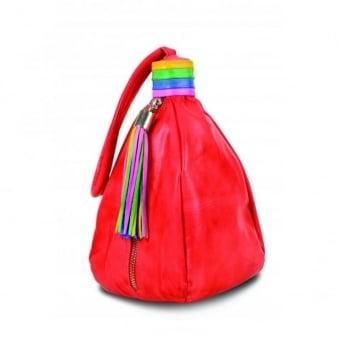 ZLN013 Leather Bag